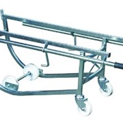 DL2690 Deluxe Drum Cradle | DL2690