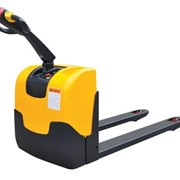 Electric Pallet Trucks | MHA