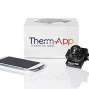 The World's First Android Thermal Imaging Camera | Therm-App
