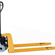 Low Profile Pallet Trucks | MHA