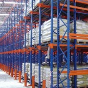 Drive-In Pallet Racking | Schaefer