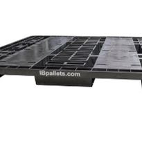 Low Profile Bulka Pallet | PLASPAL7