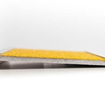 Stair Nosing | Yellow Slimline with Non Slip Carbide