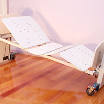 Floor Level Bed | Mac-2 | Acute Care Beds