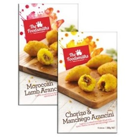 Arancini Balls Supplier & Manufacturer | The Foodsmiths