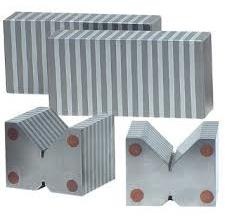 Magnetic Chuck Blocks - RIMET