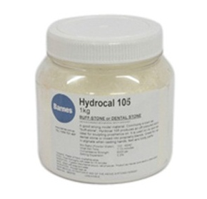 Mould Material | Hydrocal 105