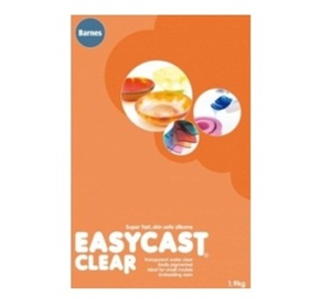Clear Polyurethane Resin | Easycast