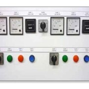 Dual 6kW DOL Sewerage Pump Controller | Baker Switchboards