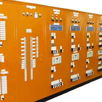 Control & Protection Panels | Bakers Switchboards