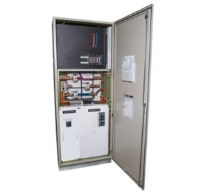 100-400A IP66 CT Metered MSB | Baker Switchboards