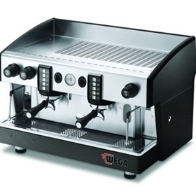 Electronic Coffee Machine | Atlas 1 Group