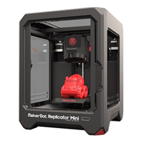 3D Printer | MakerBot Replicator Mini