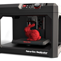 3D Printer | MakerBot Replicator