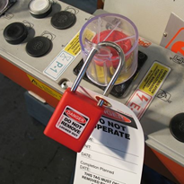 Why workplaces need a culture of lockout / tagout use