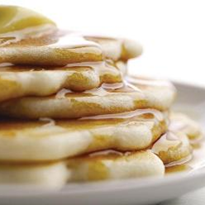 Simple: the world's first automatic pancake machine