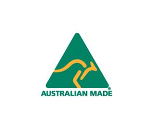 The AMAG logo is Australia's registered country-of-origin trade mark for genuine Aussie products and produce.