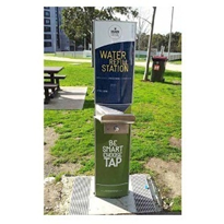 Deakin University making its mark in water conservation