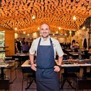 George Calombaris' Gazi: The new word on the streets