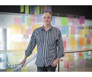 The Distinguished Innovator award will provide Associate Professor Tarlinton with US$1 million over four years to investigate the immune cells at the root of lupus. (Image: WEHI)