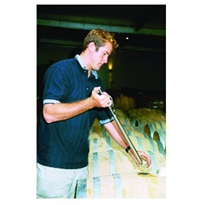 Utilising the latest technology prevents inaccuracies at wineries