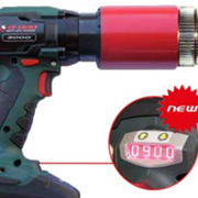 Battery Torque Wrench | B-RAD Select Series