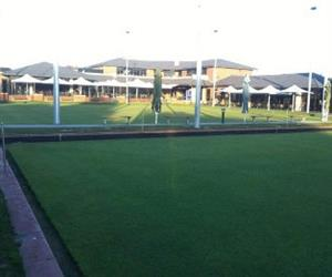 Mulgrave Country Club recently updated their bowling greens.
