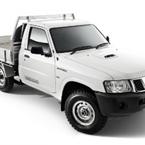 Safety, stability of Nissan ute further enhanced by Ride Rite kit