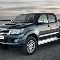 Hilux benefits from safety, stability of leaf helper kit