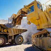 Mining construction work decline to weigh on major project activity