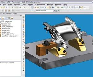 Solid Edge provides users with the ability to access the NX part without any translation.
