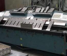 The process for fabricating sheet metal may be categorised into two: forming and cutting.