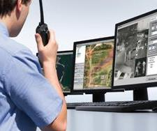 FLIR Sensors' manager allows the management and control of the thermal imaging cameras in a network.