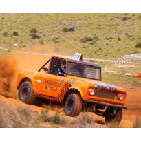 Darrin Machell New South Wales Off Road Racing Championship