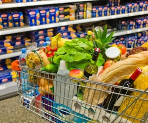 """Grocery manufacturers face an ongoing pricing dilemma."""