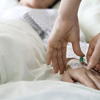 Calls for change to end-of-life care
