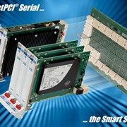 CompactPCI® Serial Basics – all you need to know