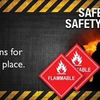 How safety signs can help you comply with workplace safety laws