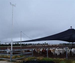 Environdata weather monitoring systems help to reduce stock loss, optimise feed intake and monitor the microclimate.