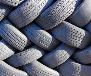 Under the National Tyre Product Stewardship Scheme, a voluntary levy will fund research and development to improve the way tyres are managed.