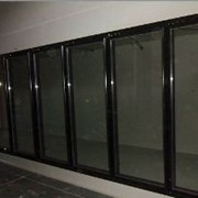 Glass Door Coolroom Solutions