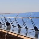 Solar thermal power a 'cost-effective' way of powering a hungry grid
