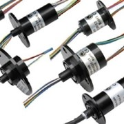 Precision Slip Rings from Hangzhou Prosper