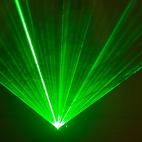 Laser 'could' make disease diagnosis just a breath away