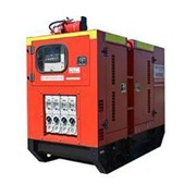 Diesel Powered Generator | Power Remote Series - 25kVA