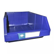 Warehouse Storage 20 x Large – Stackable Storage Bin Plastic Container
