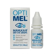 Optimel | Dry Eye | Optimel Plus Antibacterial Manuka Eye Drops