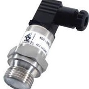 Pressure Transmitter with Flush Diaphragm
