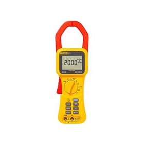 Clamp Meters | 355 True RMS 2000 A