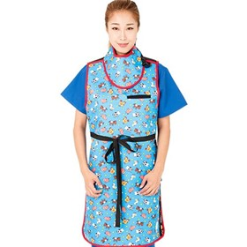 Radiation Protection Tie Apron